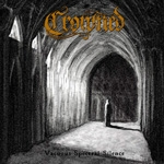 CROWNED | Vacuos spectral silence