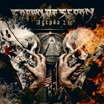 CROWN OF SCORN  | Agenda 21