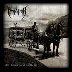 DANTALION | All Roads Lead to Death