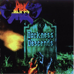 DARK ANGEL | Darkness descent