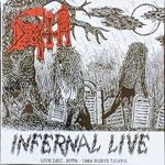 DEATH | Infernal death