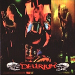 DELIRIUM/PHLEBOTOMIZED/AWAKENING | Holland death metal cult I