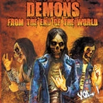 DEMONS FROM THE END OF THE END VOL I