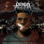DEMON PRAYERS | Evoke the pain
