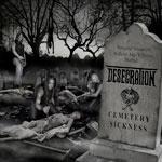 DESECRATION | Cemetery sickness