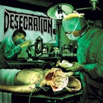 DESECRATION | Forensix