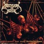 DESICION TO HATE | Prepare for self-destruction