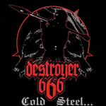 DESTROYER 666 | Cold steel ...for an iron age