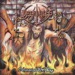 DETRIKTUSS | Dehumanized with rage