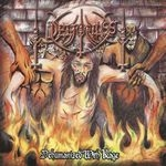 DETRIKTUSS | Dehumanized with rage