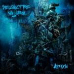 DEZAZTRE NATURAL | Asfixia