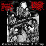 DIABOLICAL MESSIAH / SWARM OF TERROR | Embrace the advance of vi