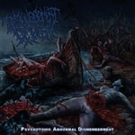 DISFIGUREMENT OF FLESH | Psychotic Abnormal Dismemberment