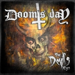 DOOM'S DAY | The devil's eyes