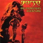 DORSO | Big monster aventura