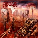 EBOLA  | Hell's death metal