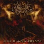 EMBRACE DAMNATION | Glory of a new darkness