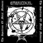 EMBRIONAL/EMPHERIS | The spectrum of metal madness