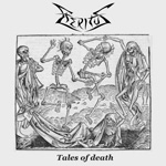 ETERITUS | Tales of death