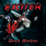 EXCITER | Death machine