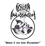 FLESHUNTER AND THE ANALASAULTER - IN NOMINE | Shoot if you have
