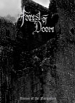 FOREST OF DOOM | Ruined of the forgotten