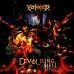FORKED | Devouring Hell
