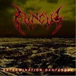 FUNGUS | Extermination dantesque