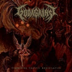 GODAGAINTS | Summoning Chaotic Annihilation