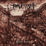GRAVESTONE | Ancient spirits