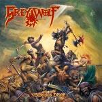 GREY WOLF | Glorious Death