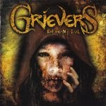GRIVERS |  Reflecting evil
