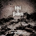 HAIL OF BULLETS | ...Of Frost and War