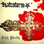 HATESTORM | Filth purity