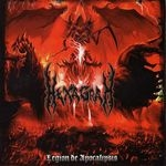 HEXAGRAM | Legión de apocalipsis