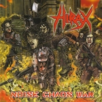 HIRAX | Noise chaos war