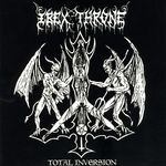 IBEX THRONE | Total inversion