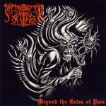IMMORTAL RITES | Beyond the gates of pain