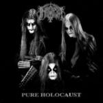 IMMORTAL | Pure holocaust
