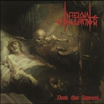 INFERNAL CONJURATION | Death has appeared