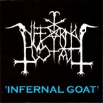INFERNAL GOAT | Infernal gota