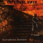 INFERNAL HATE |Necrophorus humator