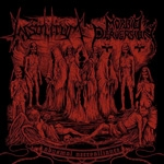INSOLITUM / MORBID PERVERSION | Abysmal Necroalliance