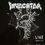 INVOCATOR | Live in Odense 04.11.89