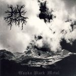 KAY PACHA | Wanka black metal