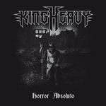 KING HEAVY | Horror absoluto