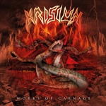 KRISIUN | Works of carnage