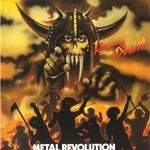 LIVING DEATH | Metal revolution