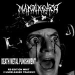 MANDINGAZO | Death metal punishment