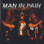 MAN IN PAIN | Warrior
